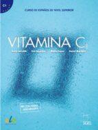 vitamina c1  libro alumno 9788497789042