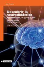 descubrir la neurodidactica-anna fores-9788497888042