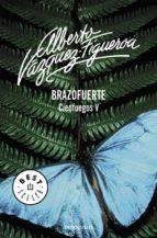 brazofuerte (vol. v): cienfuegos alberto vazquez figueroa 9788497931342