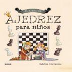 el libro de ajedrez para niños sabrina chevannes 9788498018042