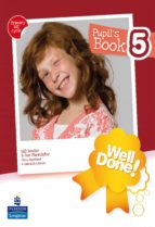 well done! 5 pupil s book 9788498373042