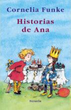 historias de ana cornelia funke 9788498413342