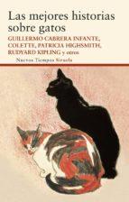 las mejores historias sobre gatos-9788498418842