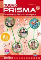 nuevo prisma a1 alumno: curso de español para extranjeros-9788498483642