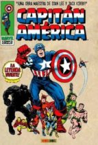 capitan america: la leyenda viviente 9788498856842