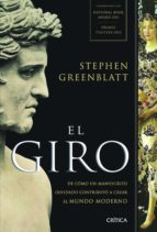 el giro (ebook)-stephen greenblatt-9788498924442