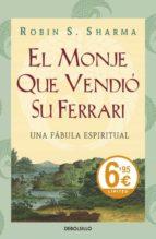 el monje que vendio su ferrari (limited)-robin s. sharma-9788499086842