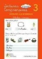 lecturas comprensivas 3 (3ª ed.):silabas inversas jose martinez romero 9788499151342