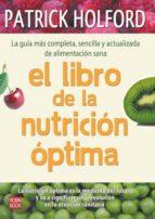 el libro de la nutricion optima-patrick holford-9788499170442