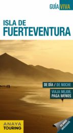 isla de fuerteventura 2017 (guia viva)-mario hernandez bueno-9788499359342