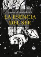la esencia del ser (ebook)-antonio monzonís guillén-9788499498942