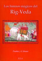 los himnos magicos del rig veda g. brunet 9788499500942