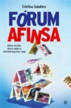 forum afinsa: sellos, estafas, dinero negro y 400.000 ilusiones r otas cristina caballero 9788499700342