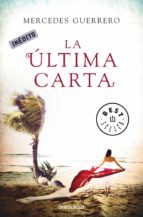 la última carta (ebook)-mercedes guerrero-9788499896342