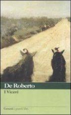 El libro de I vicere autor FEDERICO DE ROBERTO PDF!