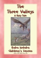 the three valleys - the tale of a quest (ebook)-9788826446042