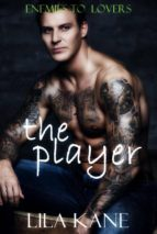 the player (ebook)-9788827521342