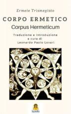 corpo ermetico (ebook)-9788885519442
