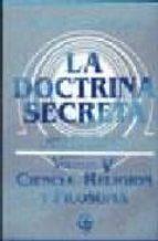 la doctrina secreta ii h.p. blavatsky 9789501711042
