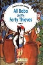 classics 3: ali baba & forty thieves + audio cd jennifer heath 9789604033942