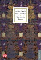 antropologia de la muerte-9789681614942