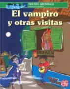 Libros electrónicos descargables gratis en iPad El vampiro y otras visitas