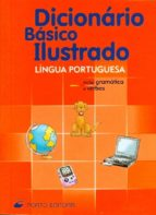 dicionario basico ilustrado: lingua portuguesa-9789720051042