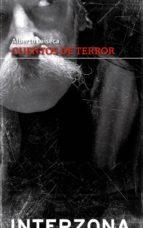 cuentos de terror-alberto laiseca-9789873874642