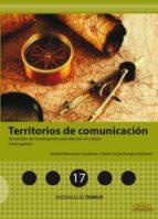TERRITORIOS DE COMUNICACIÓN