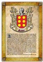 apellido gasset / origen, historia y heráldica de los linajes y apellidos españoles e hispanoamericanos (ebook) antonio tapia cdlhf00015542