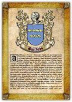apellido guardado / origen, historia y heráldica de los linajes y apellidos españoles e hispanoamericanos (ebook)-antonio tapia-cdlhf00015842