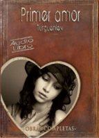 primer amor (cd s triple) (audiolibro) ivan s. turguenev 8436014969552