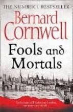 fools and mortals bernard cornwell 9780007504152