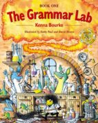 the grammar lab book 1 kenna bourke 9780194330152