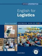 english for logistics student s book with multirom-marion grussendorf-9780194579452