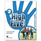 high five! english 2 activity book 9780230449152