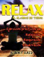 relax al alcance de todos (ebook)-9780244931452