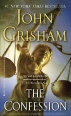 the confession-john grisham-9780440422952