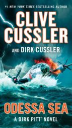 odessa sea: dirk pitt #24 clive cussler 9780735218352