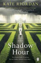 the shadow hour (ebook)-kate riordan-9781405917452