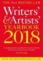 writers  & artists  yearbook 2018-9781472935052