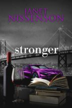 stronger (ebook)-janet nissenson-9781543910452