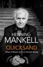 quicksand -henning mankell-9781846559952