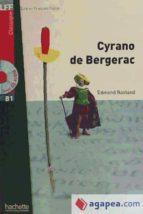 cyrano de bergerac + cd 9782011557452