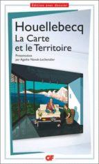la carte et le territoire-michel houellebecq-9782081365452
