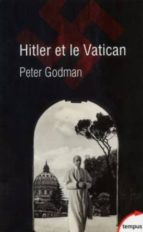 Hitler et le vatican EPUB TORRENT por P.godman