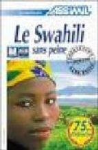 swahili sin esfuerzo pack 9782700513752