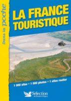 FRANCE TOURISTIQUE DANS POCHE