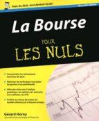 Foro para descargar libros electrónicos Bourse 2e pour les nuls