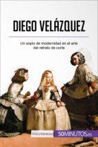 diego velázquez (ebook) 9782806297952